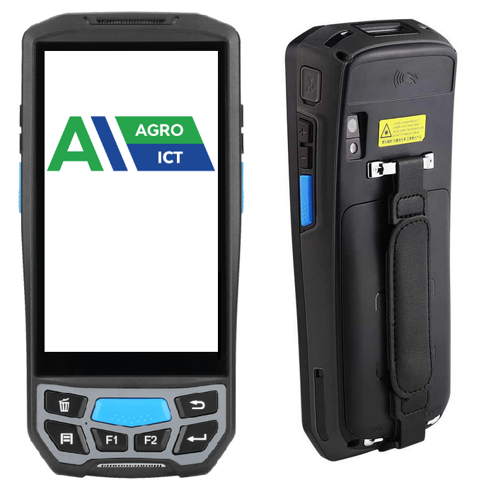 HHC8100 (Android 8.1)